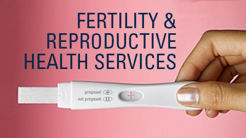 Fertility & Reproductive Health Services